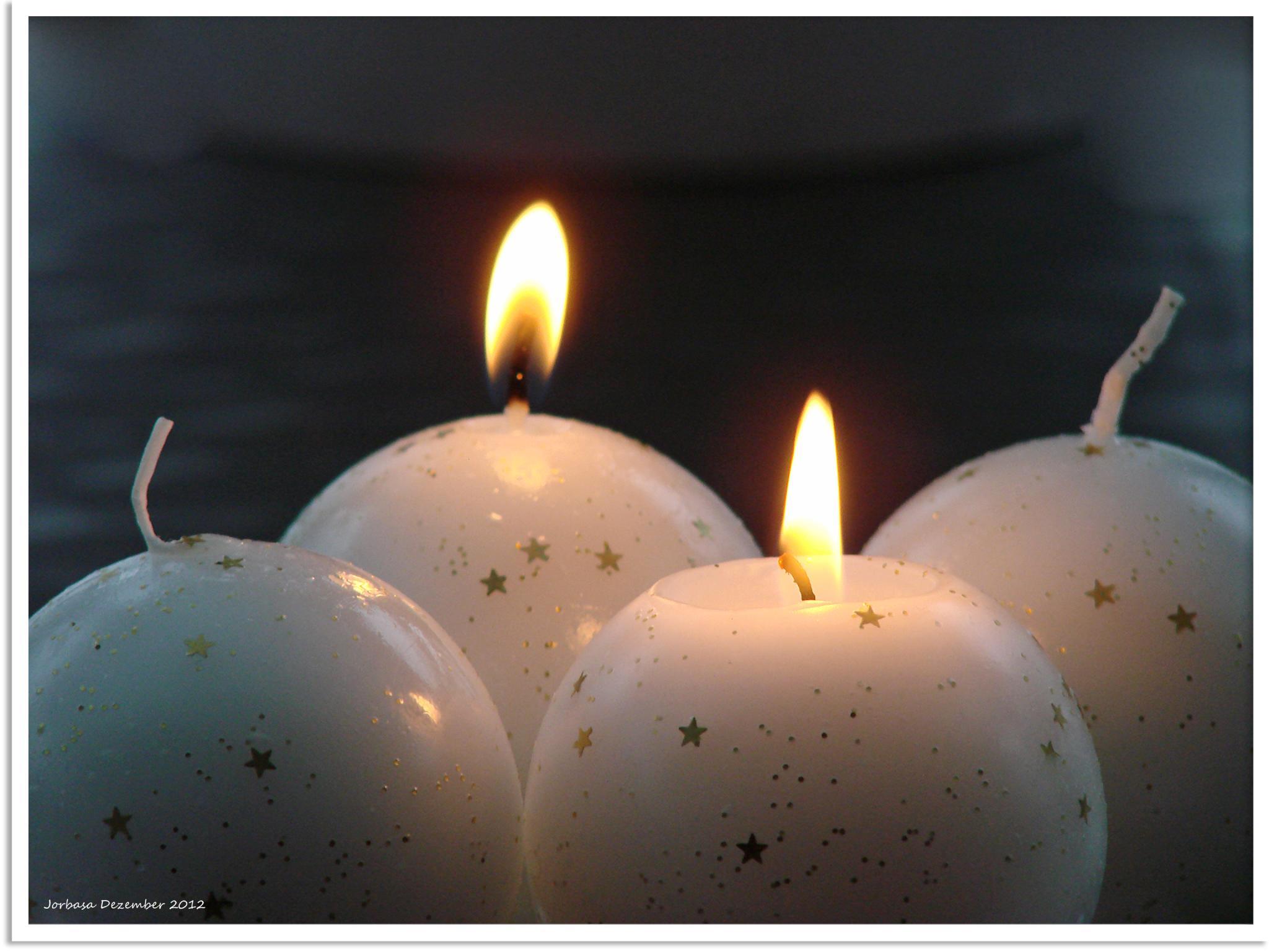 2 Advent 2012