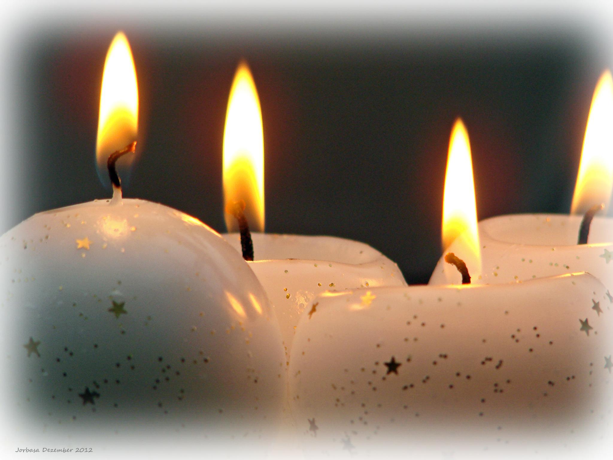 4 Advent 2012