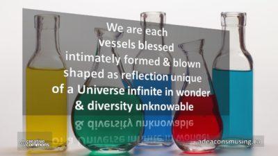 Universe Infinite