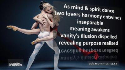 Lovers Harmony