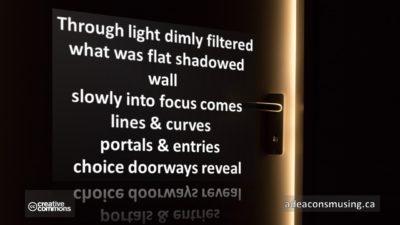 Doorways Reveal