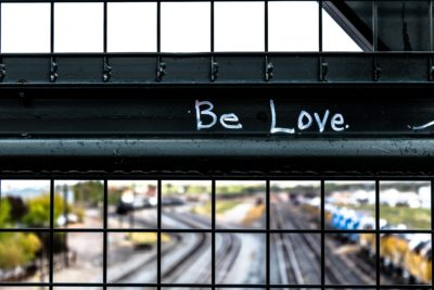 Be Love