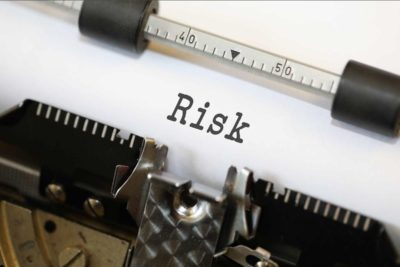 risk audaciously