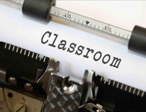 Vignette|Classroom