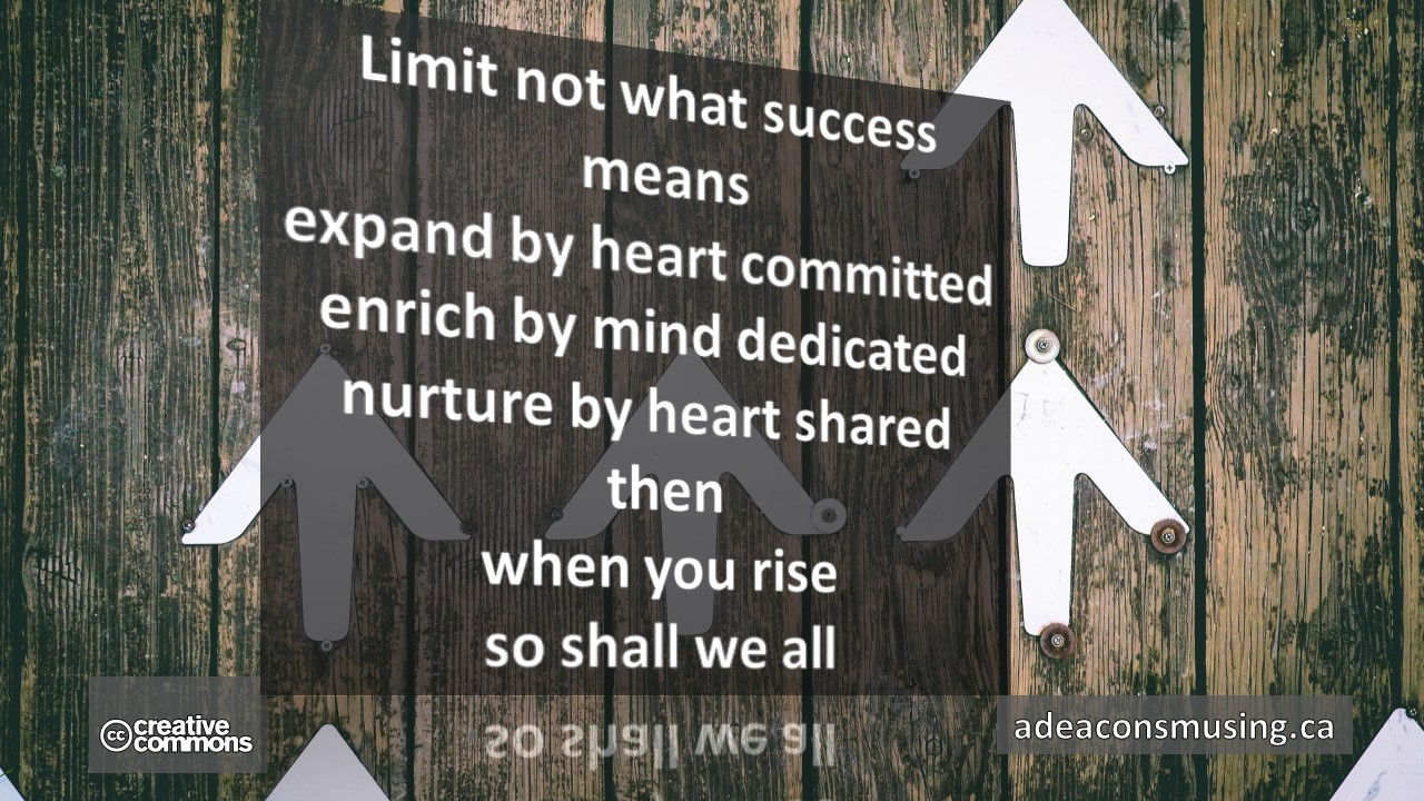 Limit Not