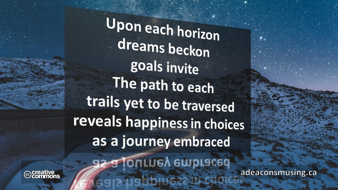 Journey Embraced
