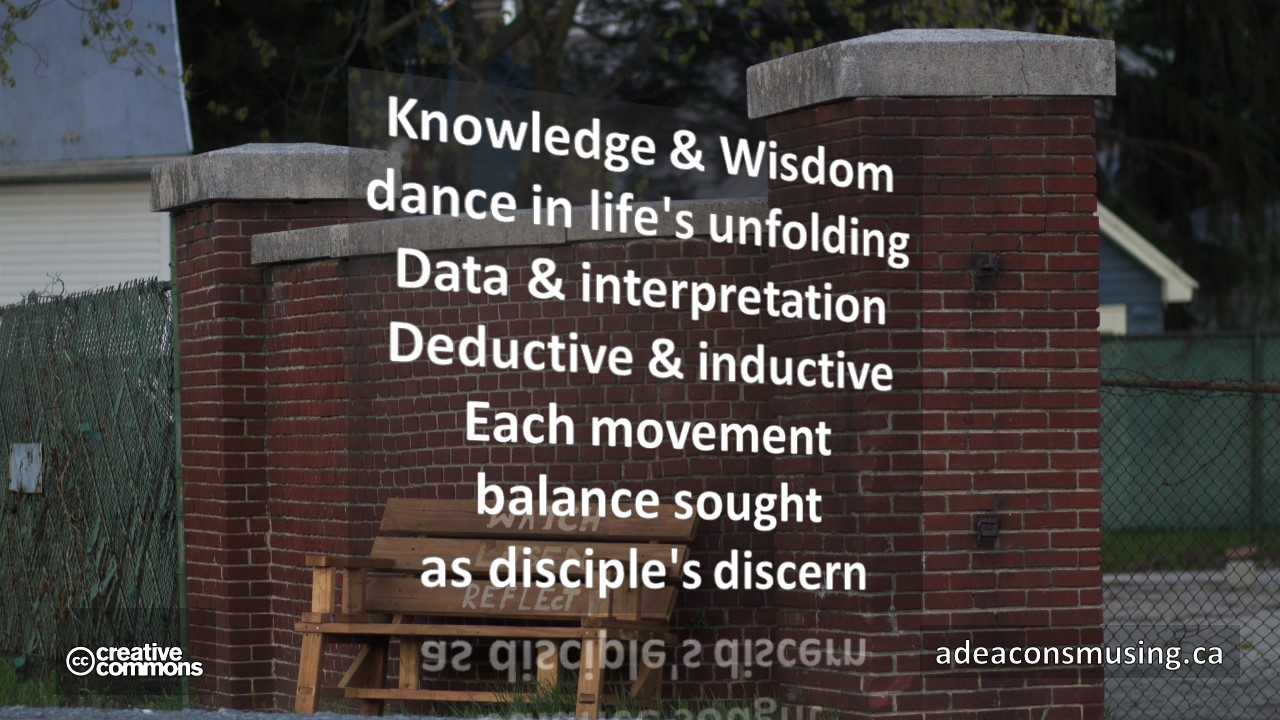 Disciple's Discern