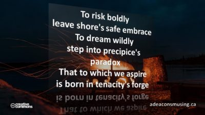 Tenacity's Forge