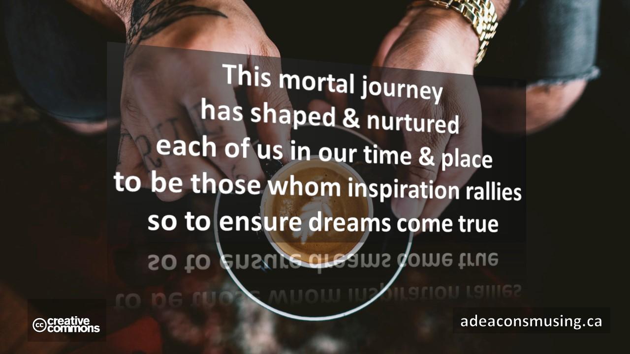 Ensure Dreams