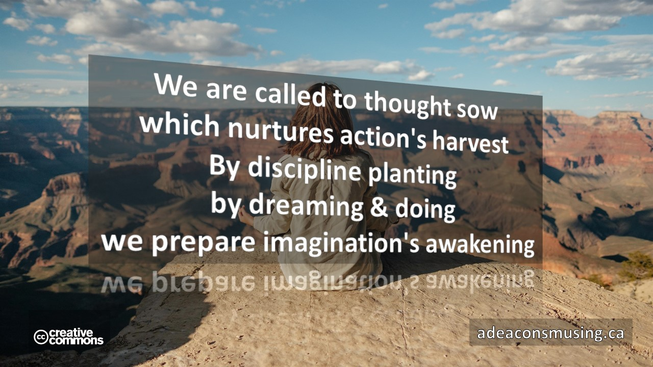 Imagination's Awakening