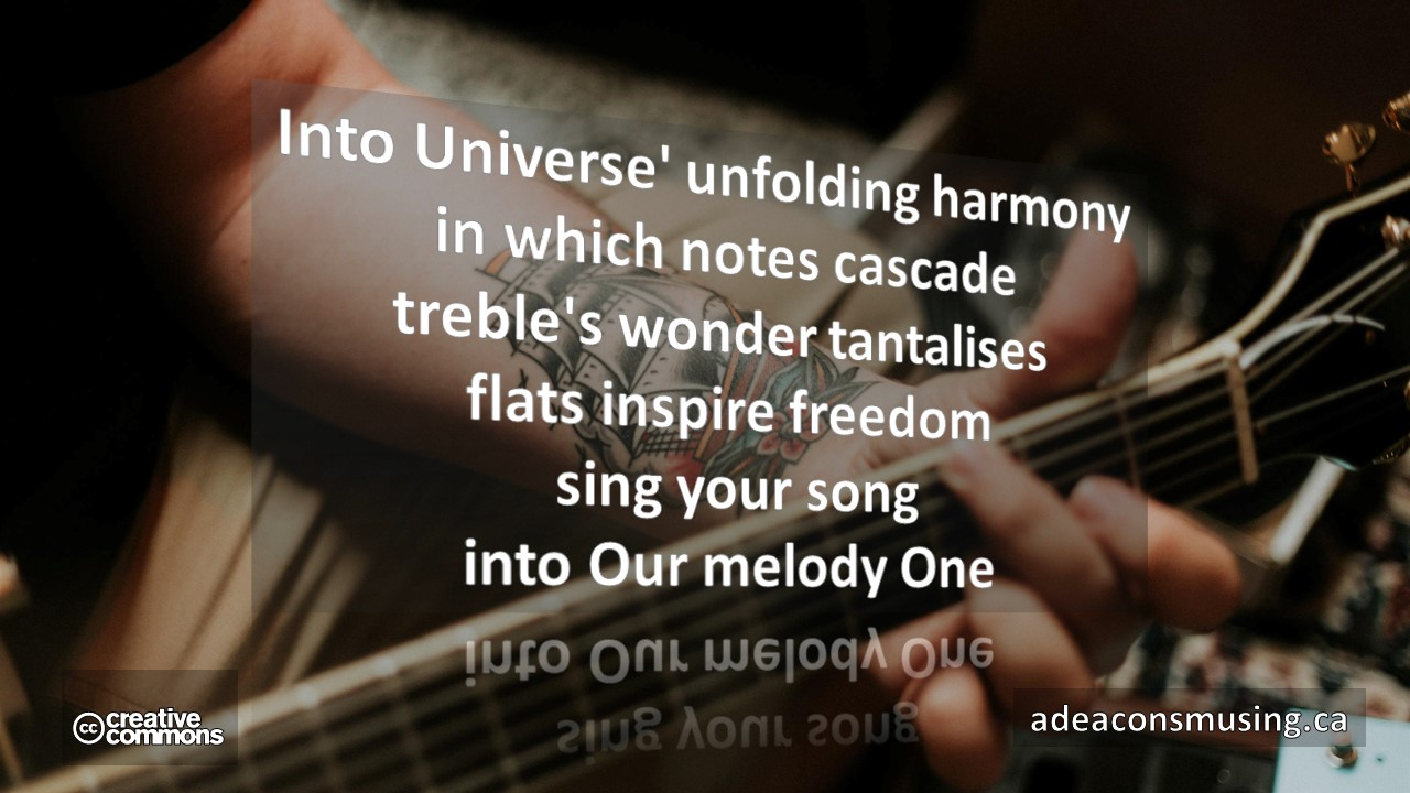 Our Melody