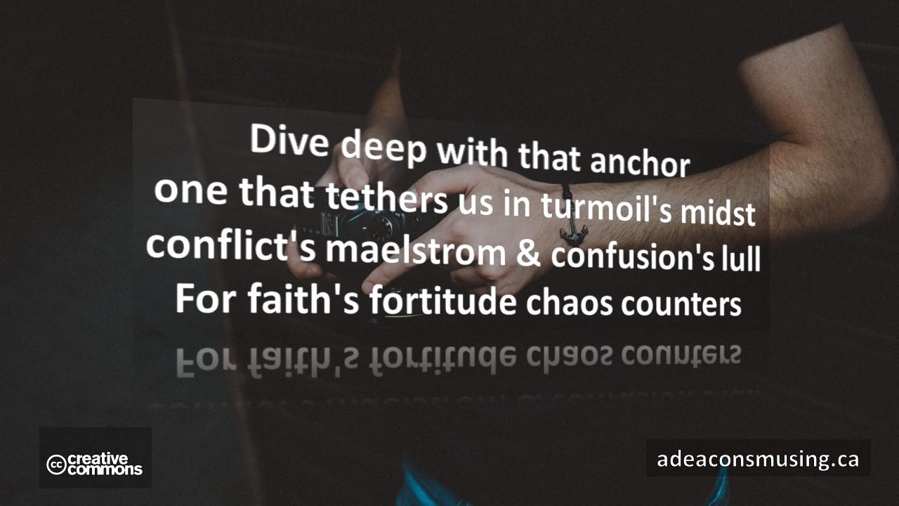 Faith's Fortitude