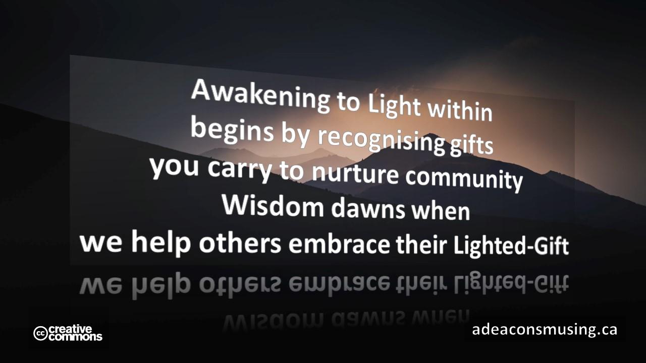Lighted-Gift